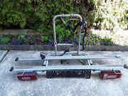 Fahrrad-kupplungsträger für 2 Fahrräder