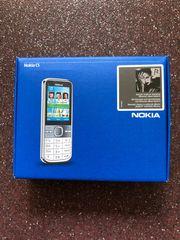 Handy Nokia C5-00
