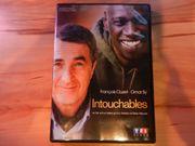 Neue unbenutzte DVD Intouchables FR
