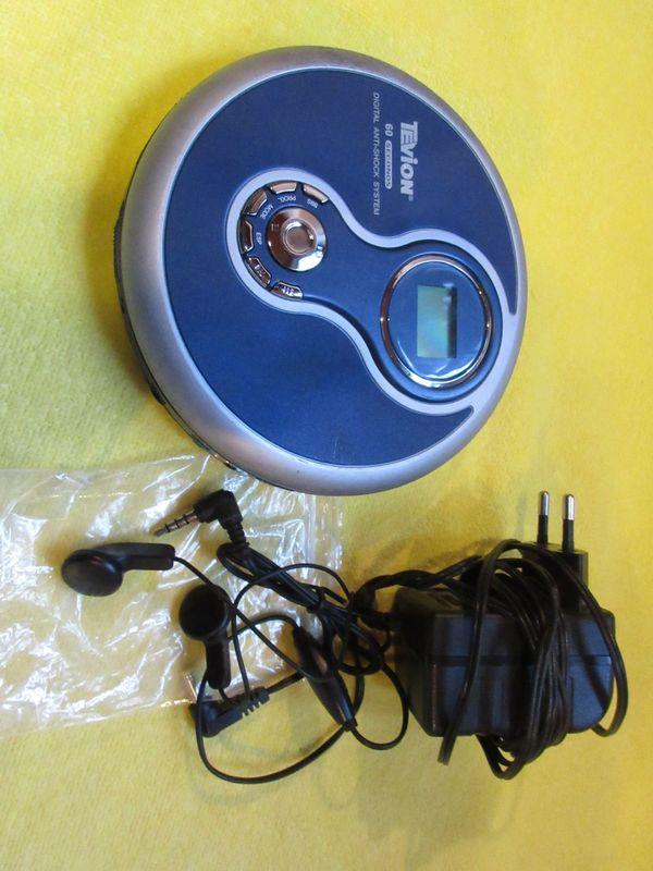 toller CD-Player