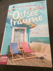 Buch Ostseeträume