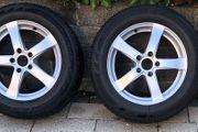 4x BMW X3 F25 X4