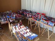 Mattel Disney Cars Sammlung