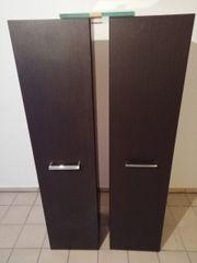 2 neuw Schränke für Badezimmer