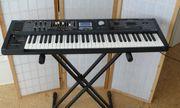 Roland VR-09 Keyboard