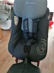Auto Kindersitz Reboarder bis 105
