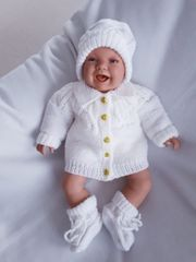 Babykleidung Gr 60 62 Neu