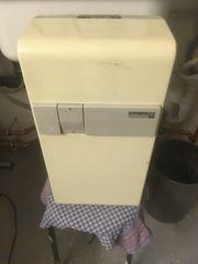 Elektro-Durchflußwassererwärmer Vaillant VED 18 2