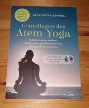 Kalashatra Govinda Grundlagen des Atem-Yoga