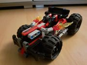 LEGO Technic - Bash 42073