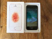 iPhone 5s 32 GB Silber -