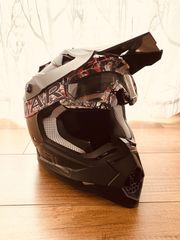 Oneal Motocross Helm