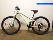 Cannondale MoutainBike 26 weiss 8