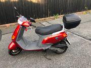 125 SKR Piaggio Roller