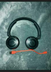 Bluetooth Kopfhörer von JBL inkl