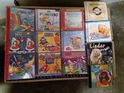 kinder Hörspiele und Musik CDs