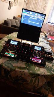 Numark NV2 Dj Mixer