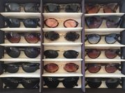Vintage Reproduced Sunglasses from the