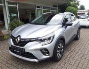 Renault Captur Intens II - Automatik -