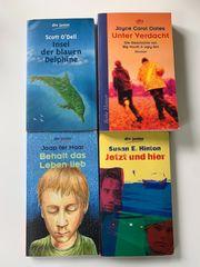 Jugendbücher Schul-Literatur ab 14 Jahren