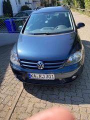 VW GOLF PLUS V