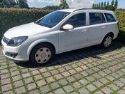 Opel Astra Caravan 1 7