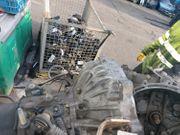 Getriebe Mazda Mazda 6 2