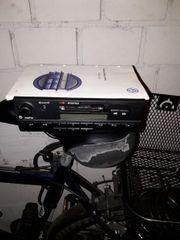 Auto Radio f r VW