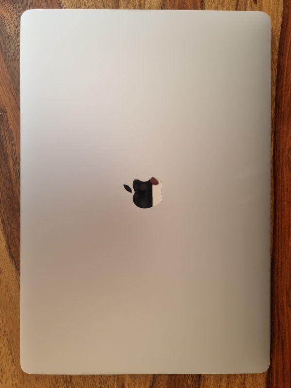Macbook Pro 16 i7 2, 6/32GB/512GB RP5300 4GB