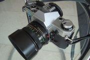Canon AE-1 FD 50mm 1