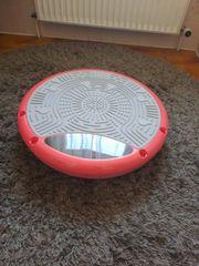 Vibrationsplatte von Styletics