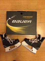 Eishockeyschlittschuhe BAUER Supreme S140 Gr