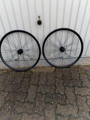 Laufradsatz 26 Zoll neu für