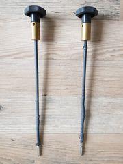 Trotec TS 12 200 Rundelektroden