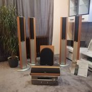 Sound System Teufel Concept R