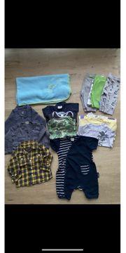 Süßes Marken-Kleiderpaket für Jungs - Gr