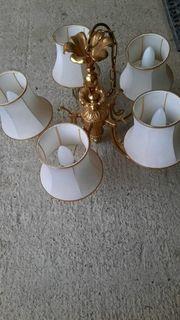 Deckenlampe Leuchten Retro