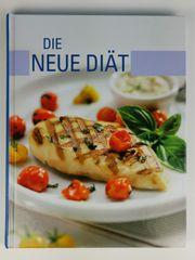 Kochbuch Die neue Diät