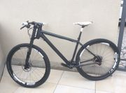 CANNONDALE F29 CARBON BLACK INC