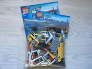 LEGO City 7641 - Stadtviertel mit
