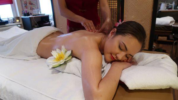Thaimassage Thaiwellness Thailand Wellness Massage