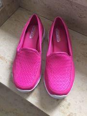 Skechers pink Größe 39 - NEU