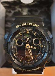 Armbanduhr Casio G-Shock GA-100CF