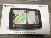 Verkaufe TomTom GO 6200 Navi