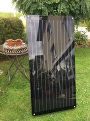 Photovoltaikanlage SIMON für Garten Balkon