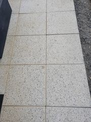 Terrassenplatten Granit