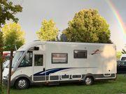 Reisemobil - Carthago - Autark- Efoy 140 - Vollluftfedern