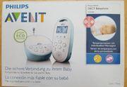 Babyphone Philips Avent SCD560