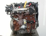 Engine Motor Ford Mondeo IV