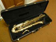 Saxophon Yanagisawa b992 Baritone